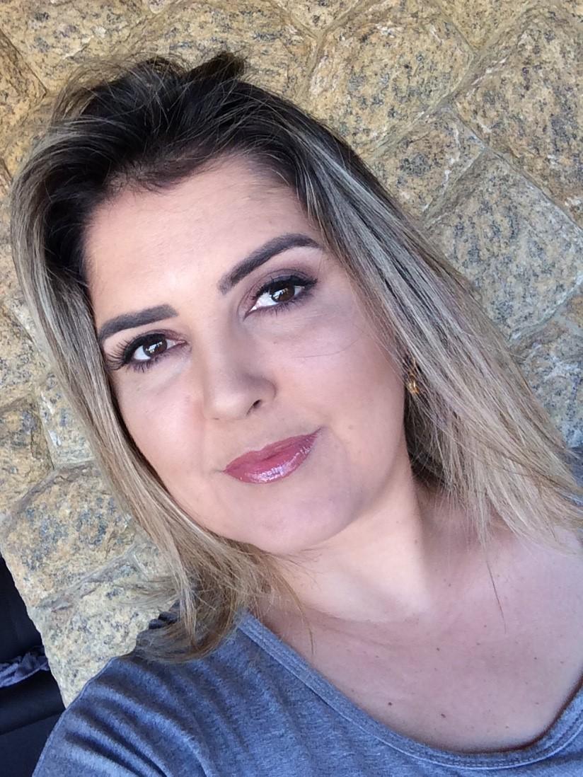 Selfie Fernanda Coutinho