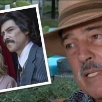 """""""Luisito Rey me pidió ayuda para matar a la mamá de Luis Miguel"""": Andrés García #FuertesDeclaraciones"""