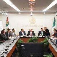 El humillante incidente de Jorge Amaya, aspirante a la CRE propuesto por AMLO