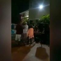 Un hombre destapó en plena fiesta la infidelidad de su mujer con su amigo de 20 años