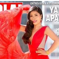 """Revista """"¡HOLA!"""" en medio del huracán por portada de Yalitza Aparicio"""