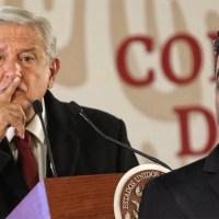 Duro mensaje de Chumel Torres a AMLO (VIDEO)