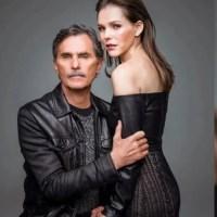 Kika Edgar habla de su relación con Humberto Zurita