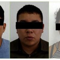 Caen tres elementos de la Guardia Nacional por secuestro de menor