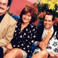Figueroa y Origel de vuelta a Ventaneando