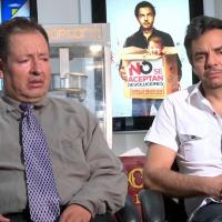Eugenio Derbez habla del abandono a Sammy de su novia