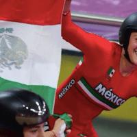 Jessica Salazar renuncia a Tokio 2020 y expone a Federación Mexicana de Ciclismo