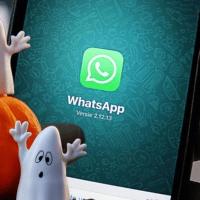 ¡Así puedes activar el 'modo Halloween' en WhatsApp!