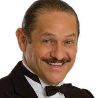 Hospitalizan al comediante Teo González, tras infarto