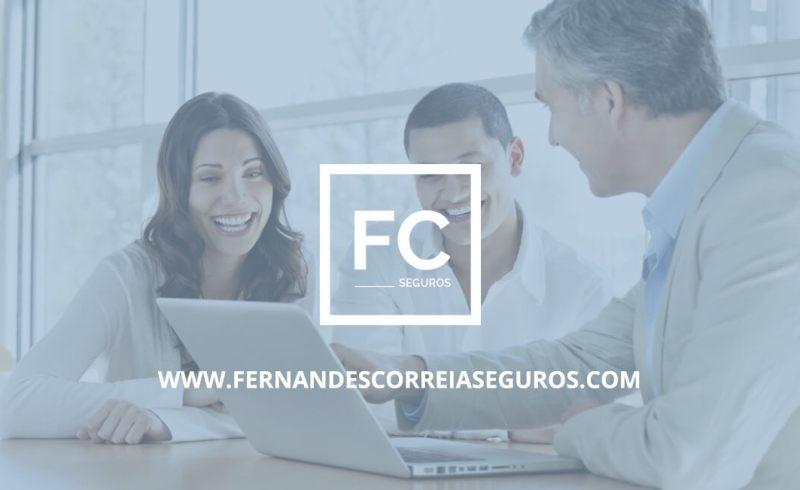 Fernandes Correia Seguros