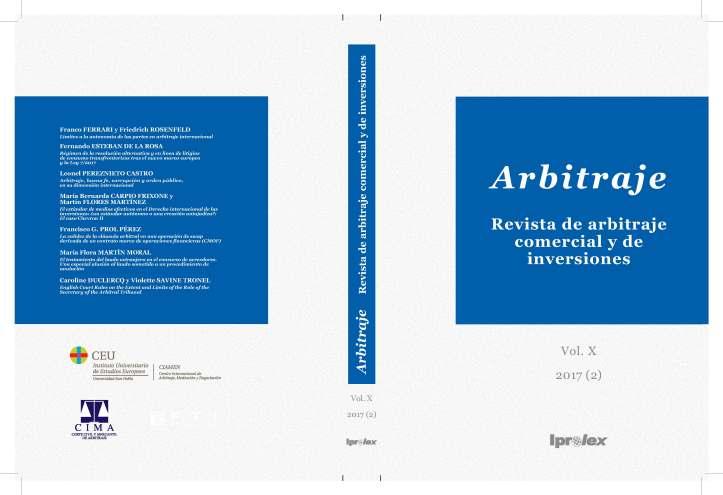 Cubi Revista 2 - 2017