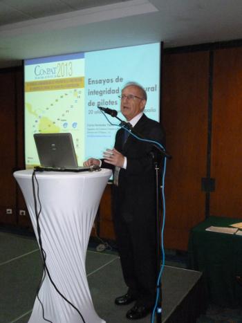 CFT en Conpat 2013