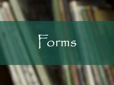 FOL Forms