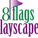 Eight Flags Playscapes