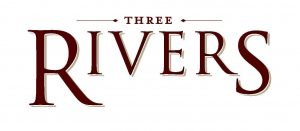 Three Rivers logo