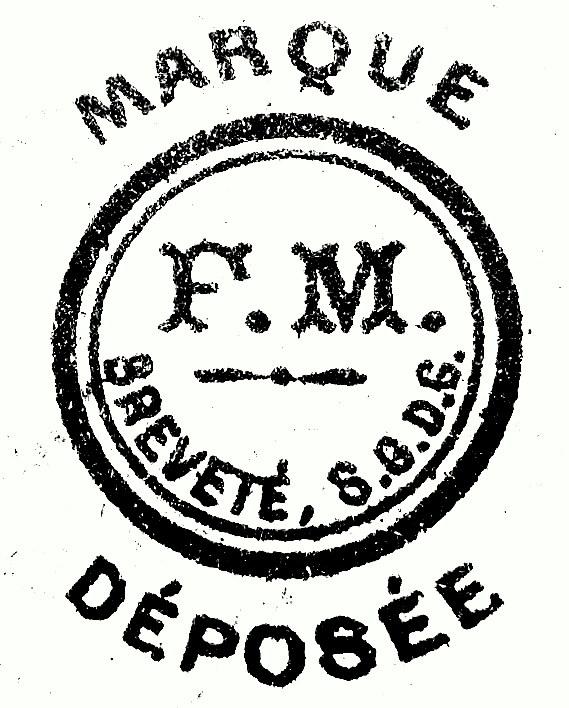 Fernand Martin Tin Toys