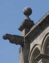Edificio de Cervantes