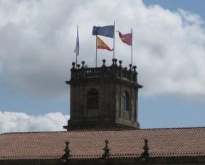 Colegios de San Jerónimo y Santiago Alfeo