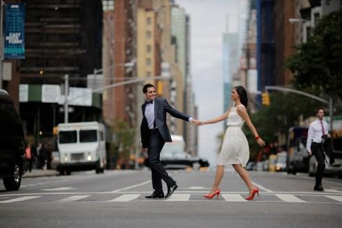 New York Photographer wedding