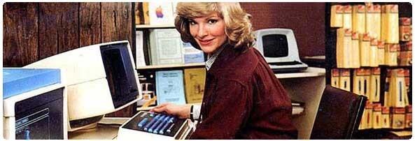 negocios eletronicos con computadoras
