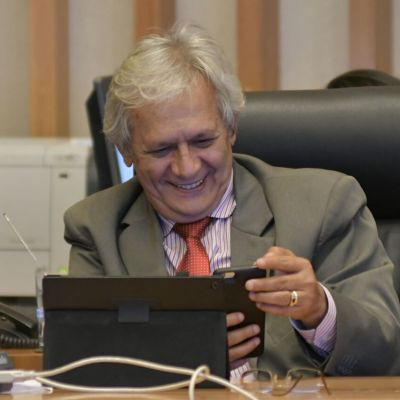 Dep. Raimundo Ribeiro