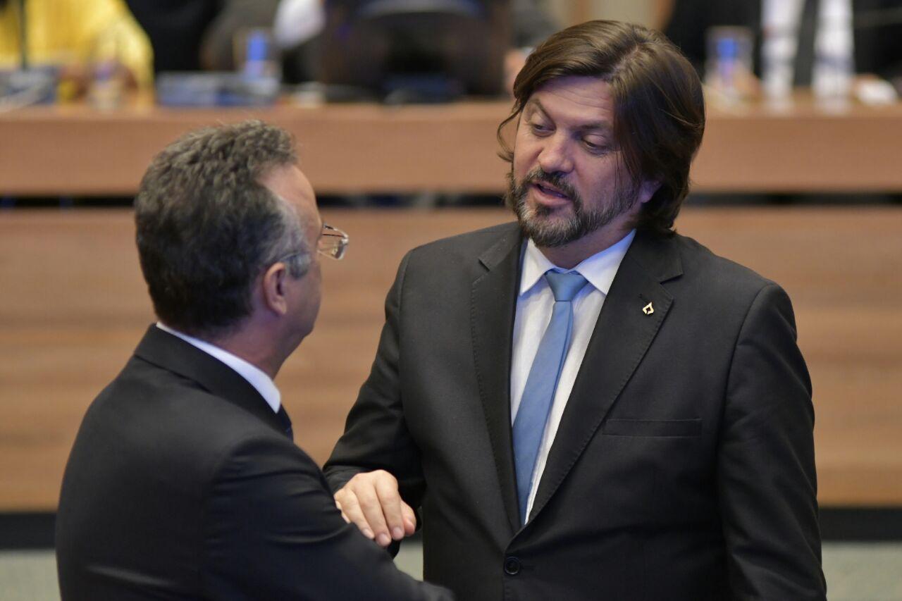 Dep. Claudio Abrantes