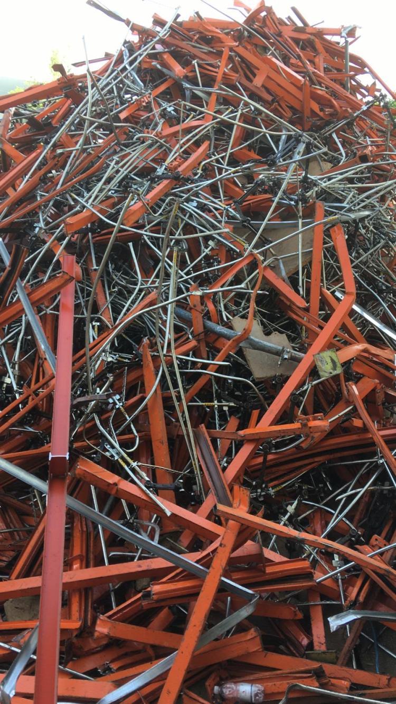 Metalli ferrosi, acciaio, ferro, ghisa