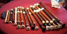 F.Brüggen collection