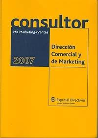 Consultor para la dirección comercial y de marketing