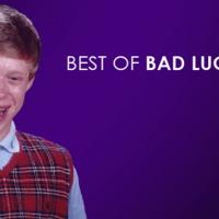 La historia de Bad Luck Brian