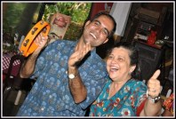 Nostalgia restaurant world music day at goa (80)