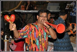 Nostalgia restaurant world music day at goa (97)