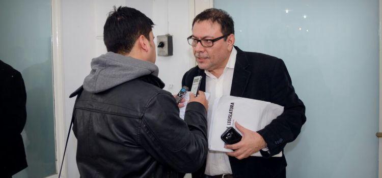 """Valdez: """"Jiménez ahora quiere llenar de punteros el Poder Judicial"""""""