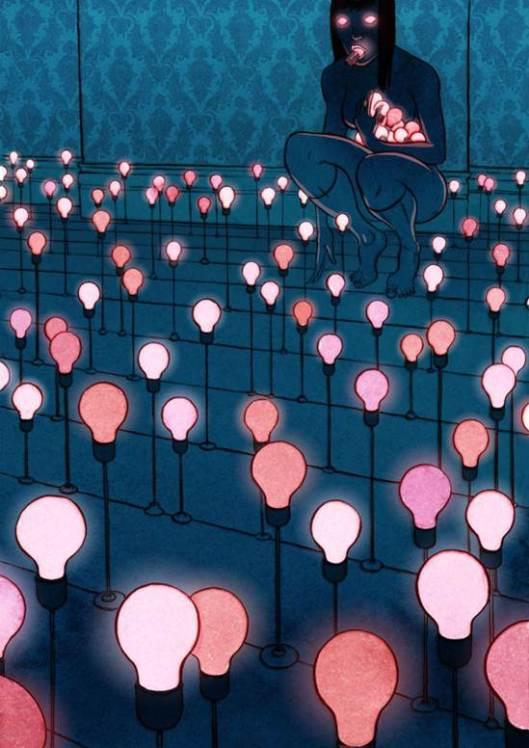 —Ilustración de Koren Shadmi