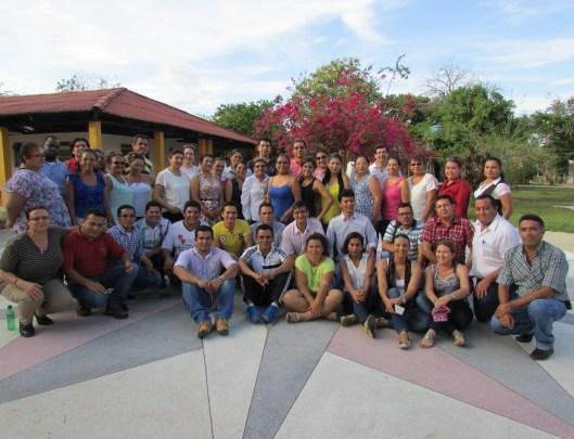 Tercera cohorte estudiantes Yopal, 2017jpg
