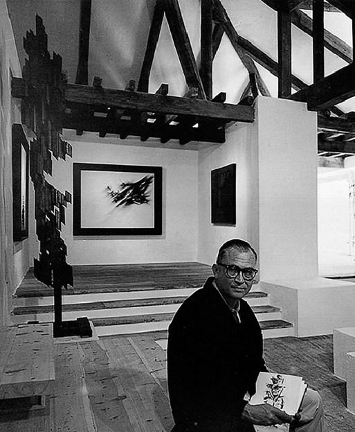 fernando-zobel-museo-arte-abstracto-español-cuenca