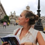 Kurztrip Rom: Suche nach den Insidertipps