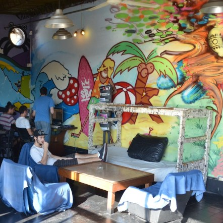 Hostel Buenos Aires: Palermohouse