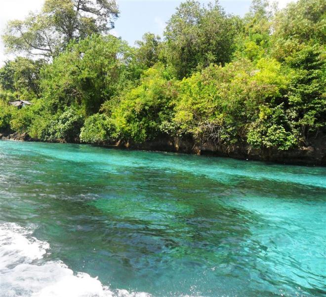 Schnorcheln Ahoi: Bunte Korallenriffe auf Nusa Lembongan