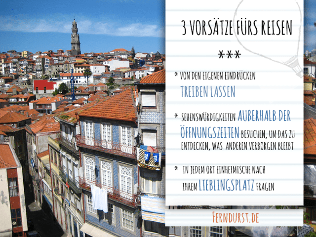 Reisetipps Portugal Westküste