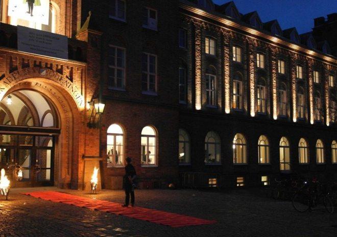 Älteste Universität in Schweden steht in Lund