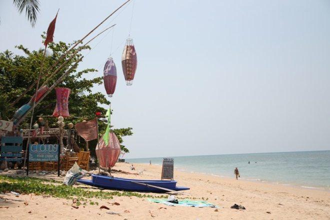 Schönster Strand auf Koh Lanta: Klong Dao (Thailand)