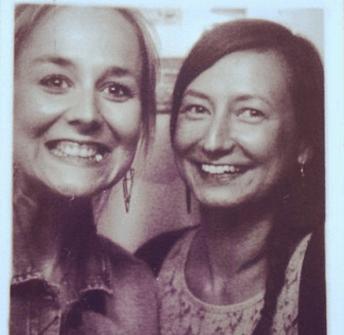 Elisa und Sina vom Reiseblog Ferndurst