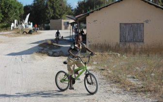 Dorf Matemwe Sansibar Reisebericht