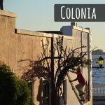 Colonia Uruguay Trip
