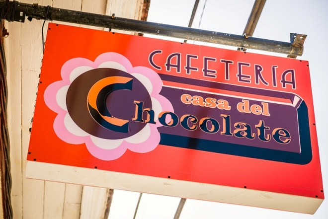 Sehenswürdigkeiten Kuba Rundreise - Highlight in Baracoa Schokoladencafé
