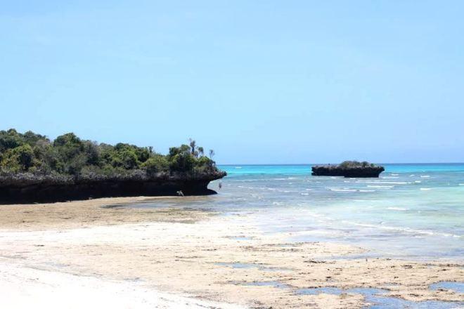 Chumbe Island Coral Park Tagesausflug ab Sansibar