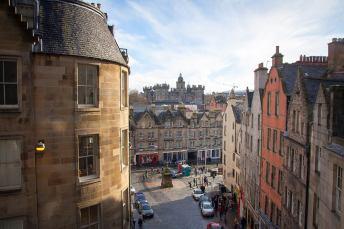 Schottland RunSchottland Rundreise in 4 Tagen: Edinburgh und seine Old Town dürfen nicht fehlendreise in 4 Tagen: Edinburgh und seine Old Town