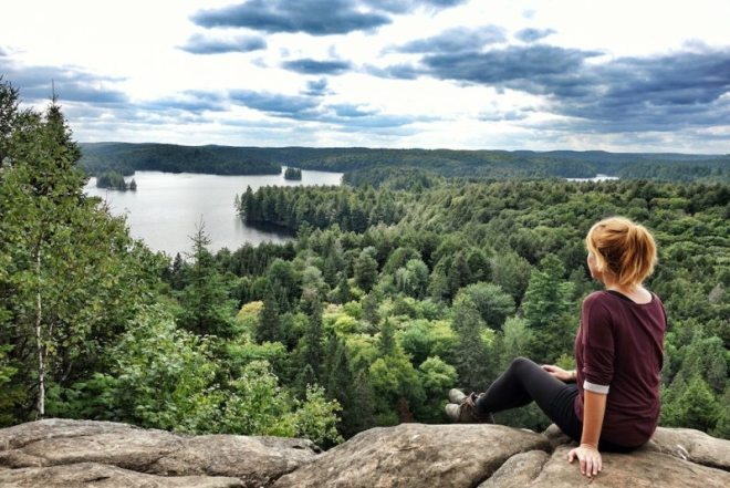Eins der Lieblingsländer von Globusliebe: Kanada