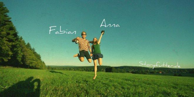 Fabi und Anna von Storyfutter